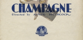 champagne-1928-pressbook-cover-special-collections