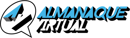 Logo Almanaque Virtual