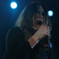 Ozzy Osbourne no Citibank Hall, Rio – 07/04/2011