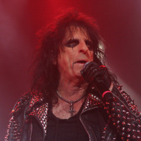 Alice Cooper no Citibank Hall, Rio – 03/06/2011