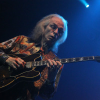 Steve Howe (guitarra) do Yes no Vivo Rio - Rio, 25/05/2013
