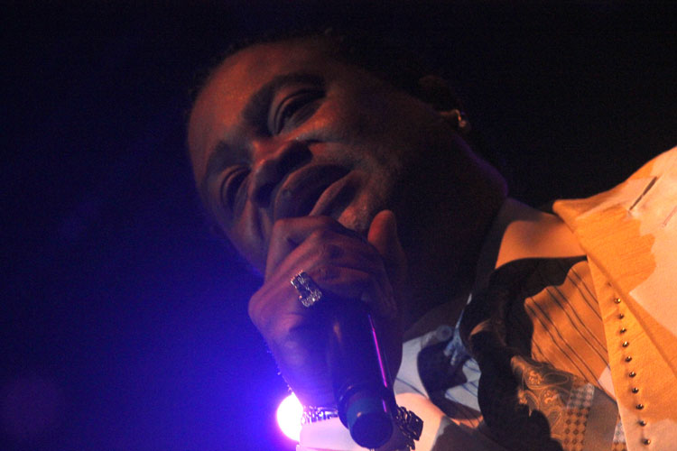 The Stylistics no Vivo Rio, Rio – 11/06/2013