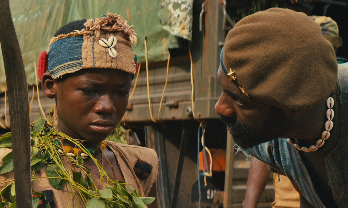 Filme Africano within beasts of no nation - almanaque virtual
