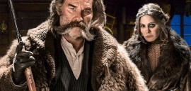 the_hateful_eight Os Oito Odiados Hateful Eight Exu dos Treze