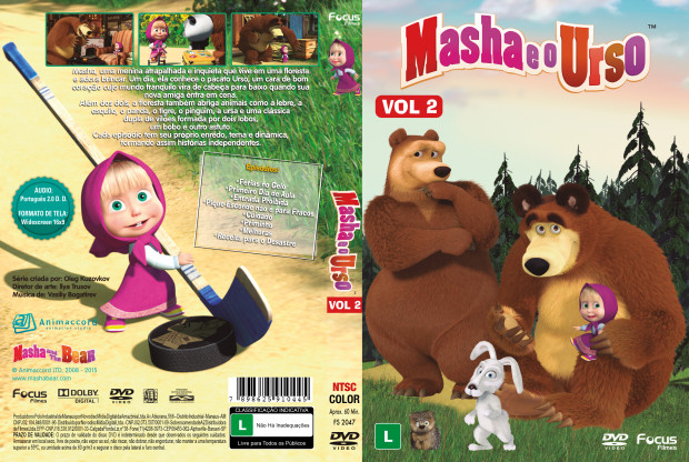 Cover_DVD_Masha Vol 2