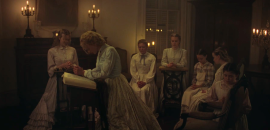 the-beguiled-movie-image-sofia-coppola-7.png 7 The Beguiled O Estranho Que Nós Amamos Sofia Coppola
