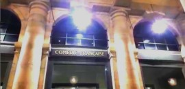 Comedie Francaise
