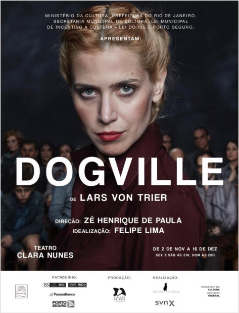 77777 77 Dogville